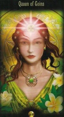 queen of pentacles legacy